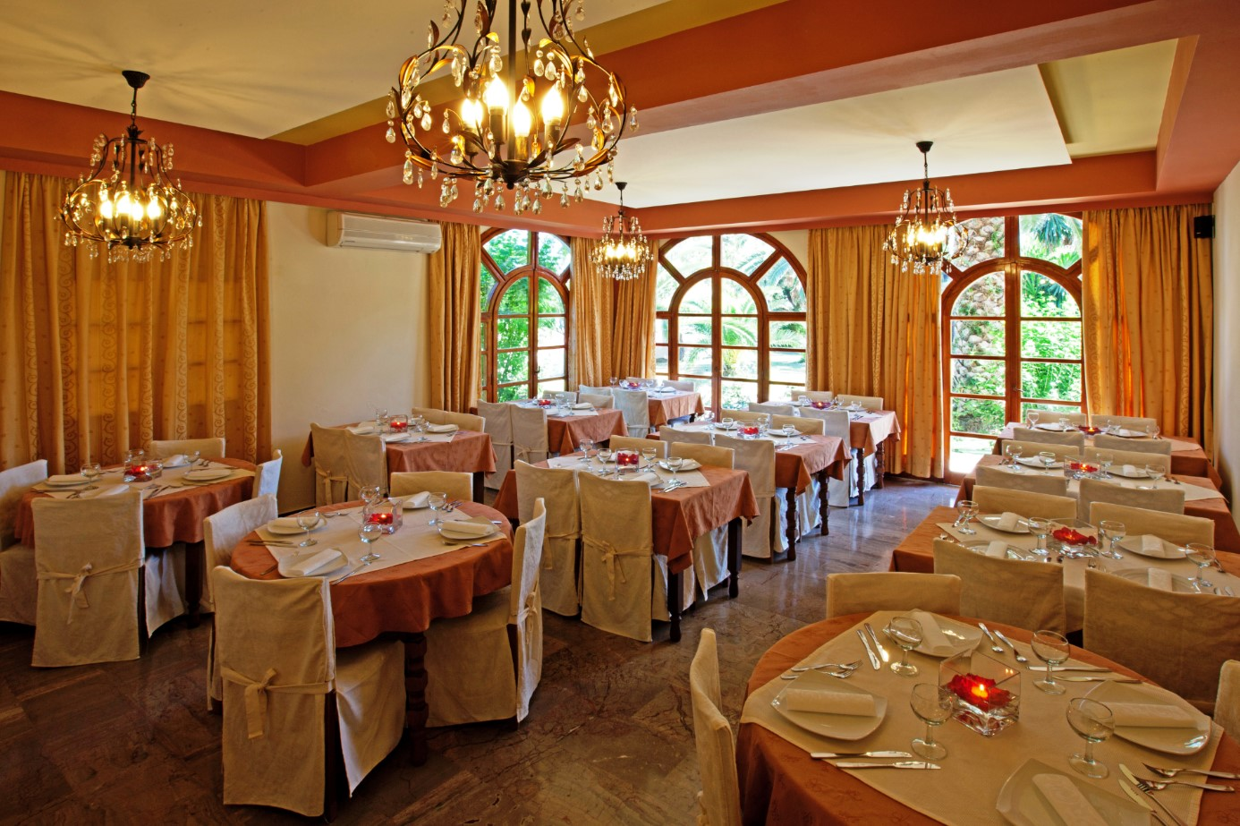 Hotel Milton Corfu